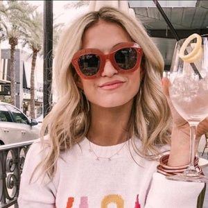 Celine Lola sunglasses